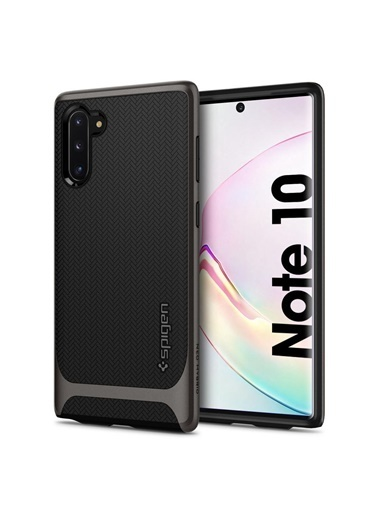 Spigen Galaxy Note 10 Kılıf, Neo Hybrid Renkli